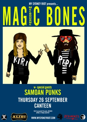 MAGIC BONES POSTER WEB