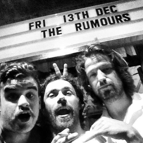 the rumours