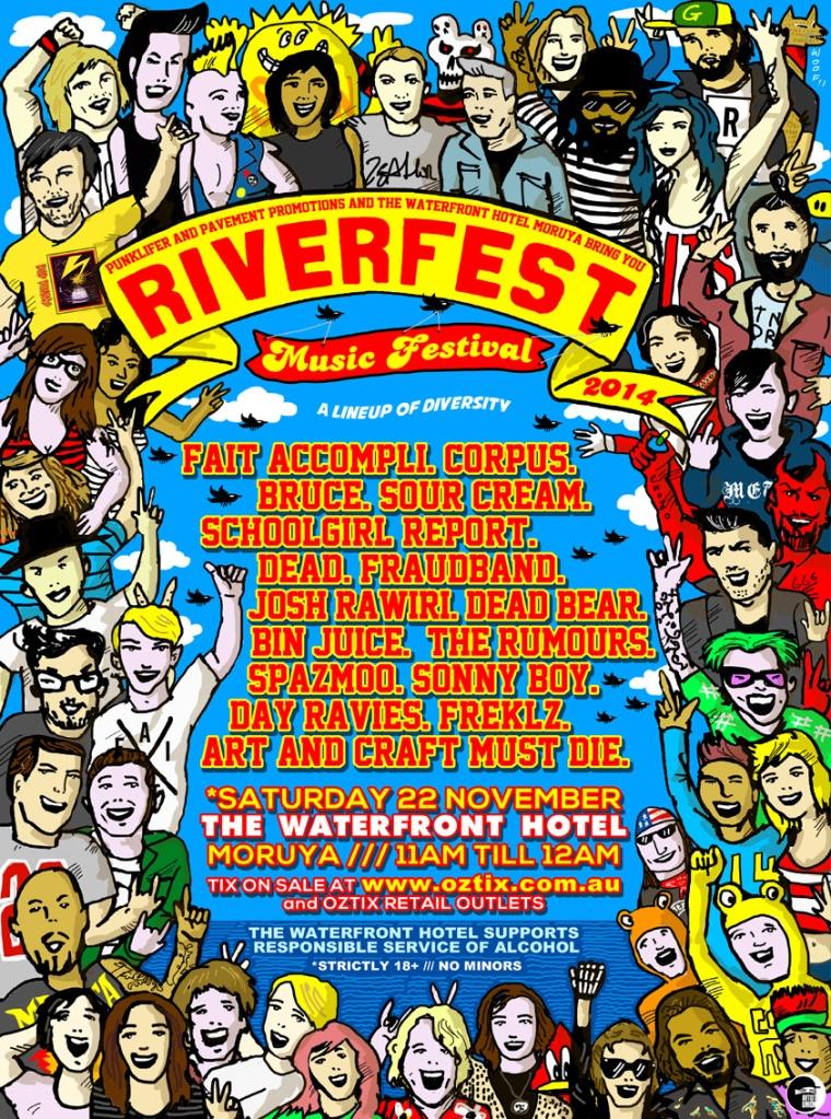 RIVERFEST 2014 POSTER WEB