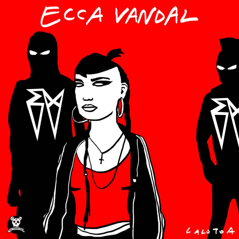 ECCA VANDAL BY LALOTOA